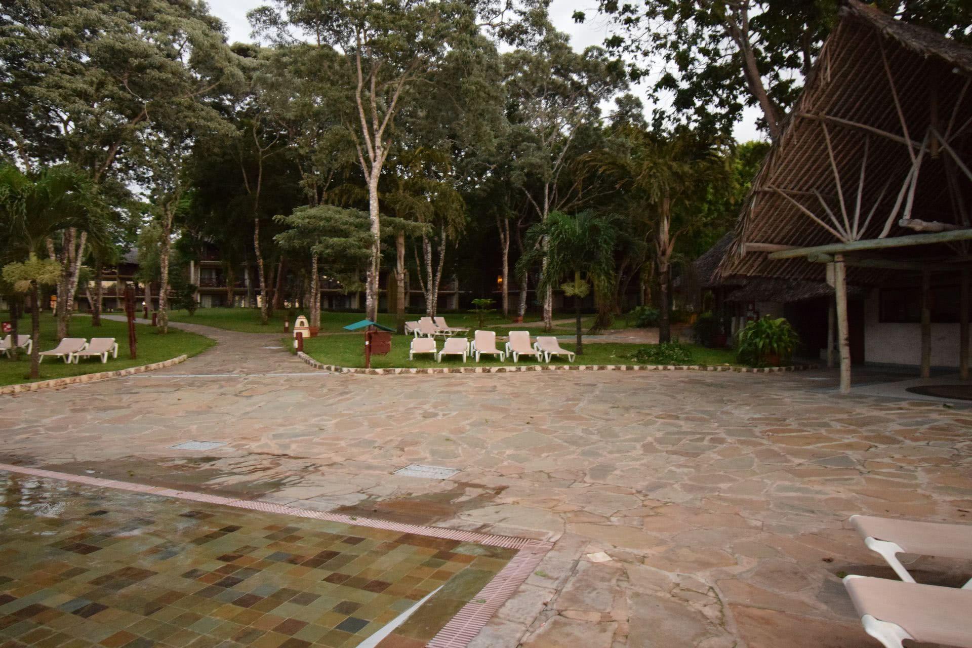 Baobab Beach Resort and Spa - Gallery